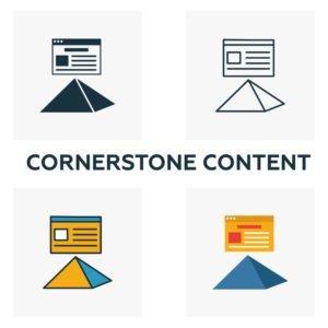 cornerstone que es